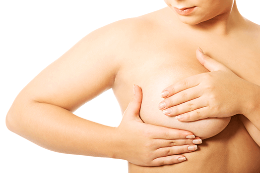 breast reduction surgery in Manchester