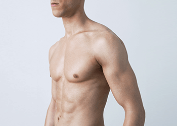 Moobs are more common than people think