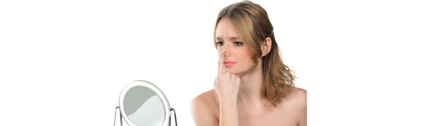 Rhinoplasty for Wide Nose: How Does It Work